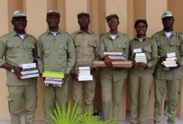 NYSC Essay Competition