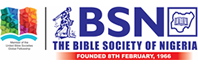 The Bible Society of Nigeria Logo